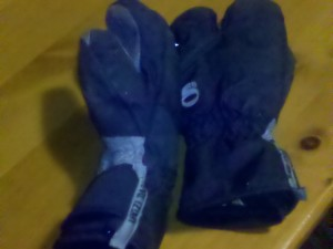 Pearl Izumi Lobster Claw Cycling Gloves