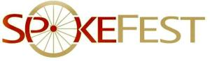 Logo for SpokeFest
